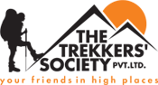 The Trekkers' Society Pvt. Ltd.