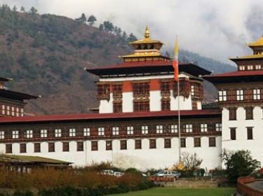 Himalayan Wonders Nepal-Bhutan Tour