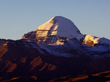KAILASH MANASAROVAR TOUR Via Lhasa with Ali (Fly In-Fly Out)